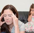 一个经常不高兴的妈妈,会养出什么样的孩子?