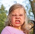 """发脾气的小孩到底在""""说""""什么?"""
