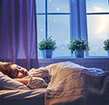 建议青少年每晚平均需要9小时的睡眠,成年人每晚平均需要8小时的睡眠,而中老年每天需要7.5小时左右。